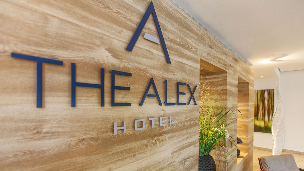 The Alex Hotel Freiburg - The Alex Hotel - Bild 4