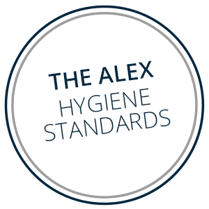 The Alex Hygiene-Standard